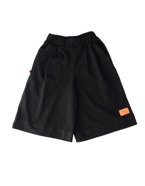 CULOTTES BLACK clothes