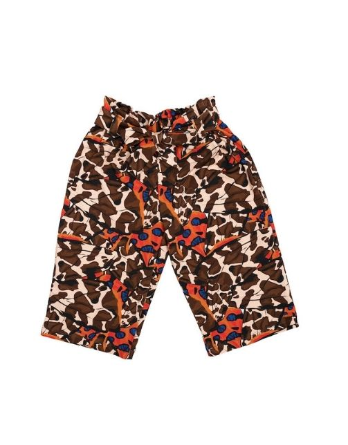 CULOTTES BUTTERFLY WINGS